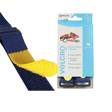 Velcro,  Brand Adjustable Straps