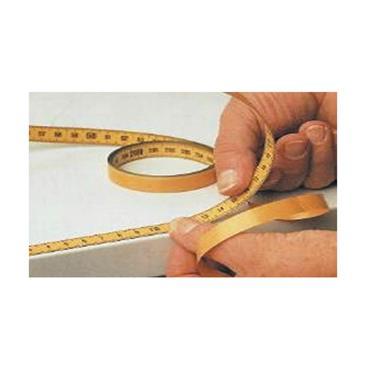 Vogel Steel Adhesive Measuring Tape