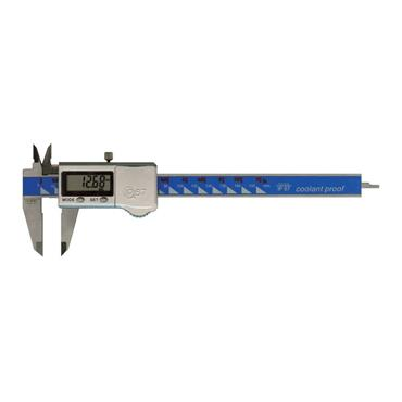 Vogel Electronic Digital Caliper IP67 for Industry