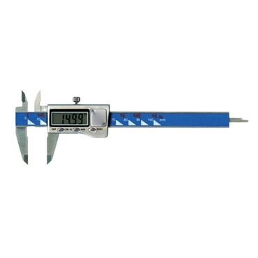 Vogel Electronic Digital Caliper with Metal Housing