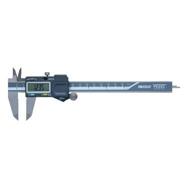 Vogel 'Absolute' Electronic Digital Caliper IP54 w/ Data Output