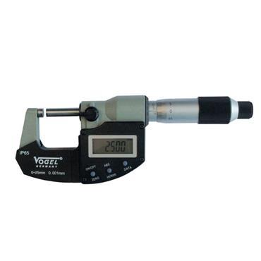 Vogel Electr. Digital Micrometer IP65