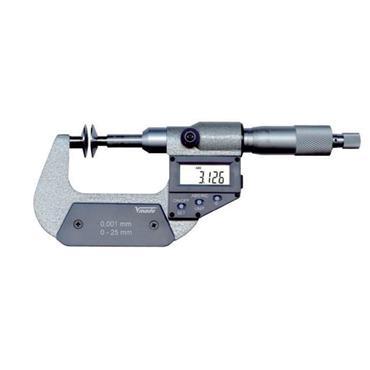 Vogel Electr. Digital Micrometer IP40