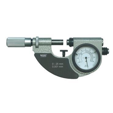 Vogel Indicator Snap Micrometer