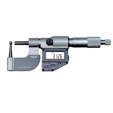 Vogel Electr. Digital Micrometer for measuring pipe wall thicknesses