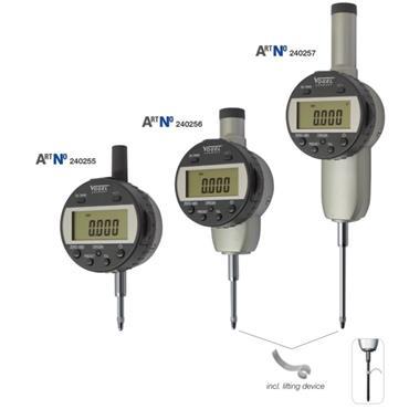 Vogel Absolute Electr. Digital Dial Indicator IP65