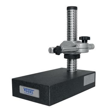 Vogel Precision Measuring Table, Black Granite