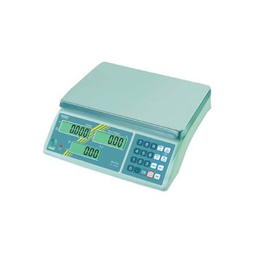 Vogel Electric Digital Industrial Counting Scales