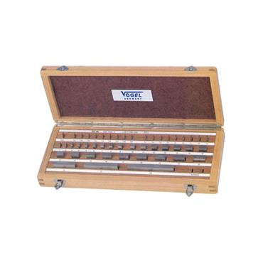Vogel Parallel Gauge Block Set