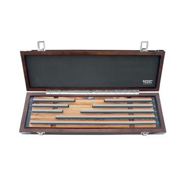 Vogel Rectangular Gauge Block Set