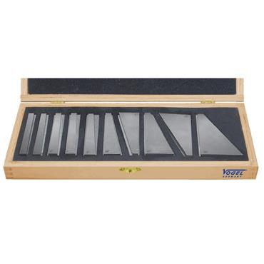 Vogel Angle Gauge Block Set