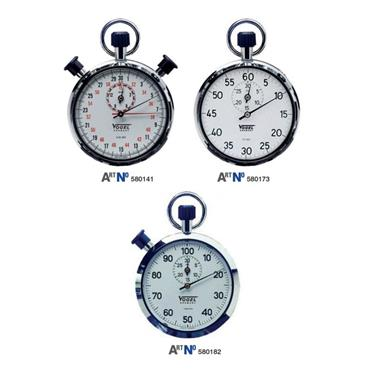 Mechanical Precision Stopwatch IP54, Highly Precise