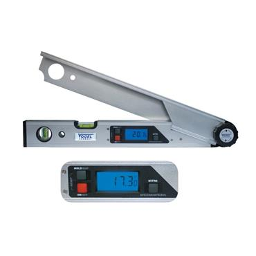 Vogel Digital Angle Measurer Level