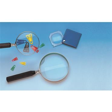 Magnifier Glass Lenses