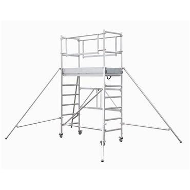 Werner 30301 Mobile Access Tower