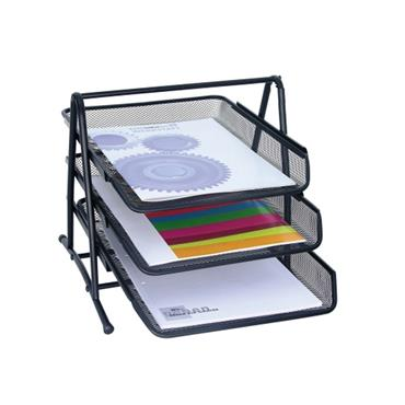Wedo, Magazine Rack Black
