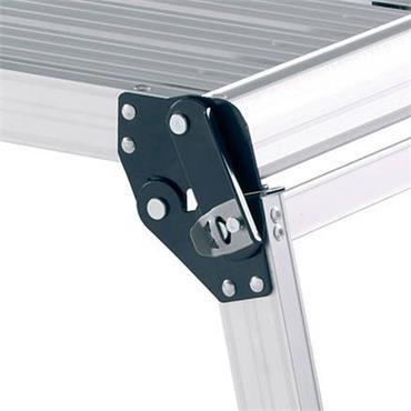 Werner Jumbo Aluminium Work Platform