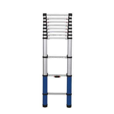 Werner Telescopic Extension Ladder