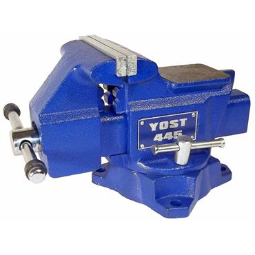 Yost Vise Apprentice Bench Vices