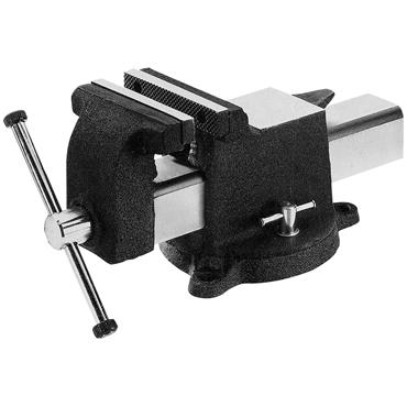 Yost Vise All Steel Bench Vice