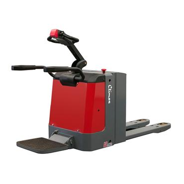 Climax #P20P Electric Pallet Truck 2.0T w/ Lithium battery