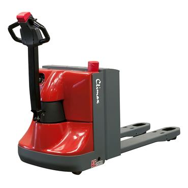 Climax #P20-ION Electric Pallet Truck 2.0T w/ Lithium battery