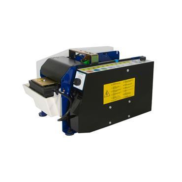 Electronic Measured Lenth Dispenser for Gummed Paper Tape