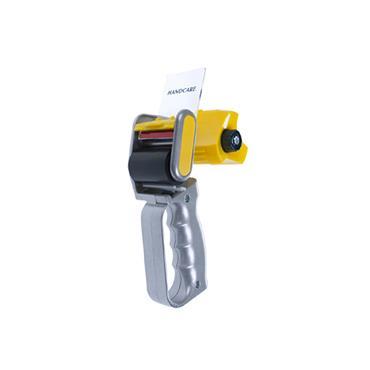 Packer, For 50mm Tape Ergonomic Design With Handy Belt Holder