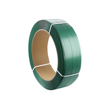 PET Polyester Strapping, 12.5mm x 0.68mm x 2100m