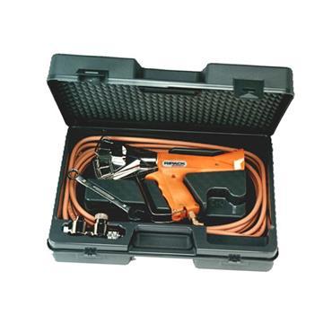 Packer, RIPACK Pallet Shrink Gun