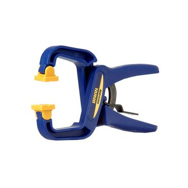 Irwin Quick-Grip Ratchet Adjustable Clamp, 100mm