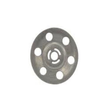 Rawlplug MBA08000DISC Metal Insulation Disc [20 BAGS of 50 PCS]