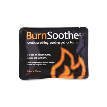 Reliance, BurnSoothe / Reliburn Burn Relief Dressing