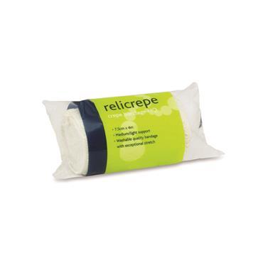 Reliance, Relicrepe Crepe Bandage