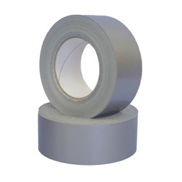 Silver Duct Cloth Tape 50mm X 50m