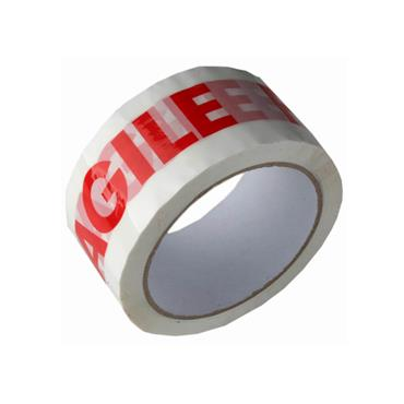 Fragile Warning Tape