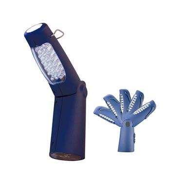 Scangrip FLEX - Rechargeable LED Work Light / Torch