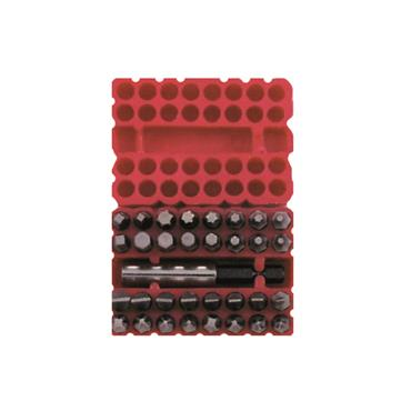 Box Power Bits Set 25 Piece