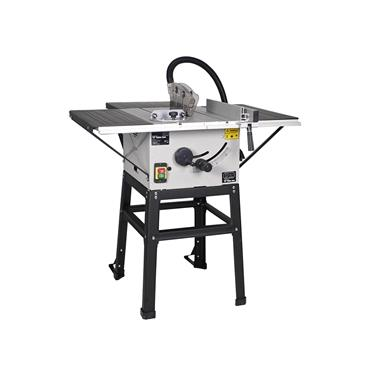 """SIP, 10"""" Table Saw with Stand"""