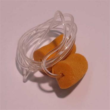 PVC Foam Ear Plug with Cord