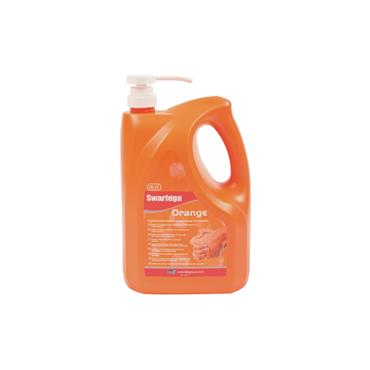 Swarfega Orange Hand Cleaners