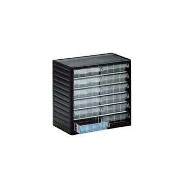 Treston Visible Storage Cabinets L-02, 12 Piece
