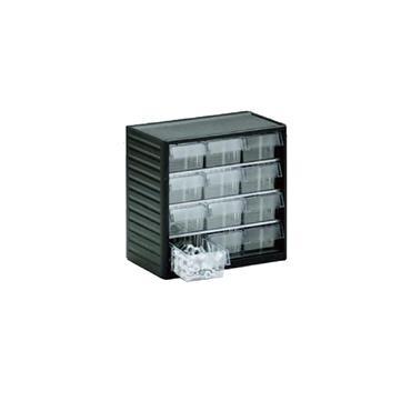 Treston Visible Storage Cabinets L-04, 12 Piece