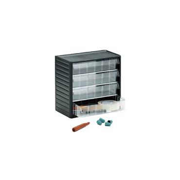 Treston Visible Storage Cabinets L-06, 4 Piece