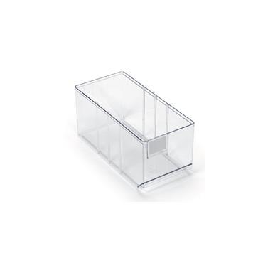 Treston Shelf Bin, 400 x 186 x 180mm