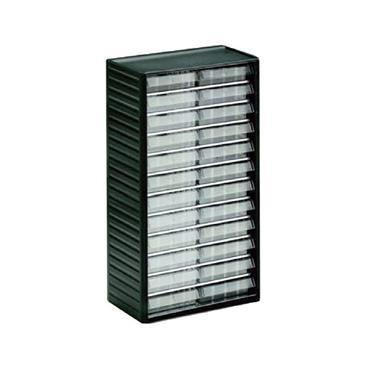 Treston Visible Storage Cabinets L-02, 24 Piece