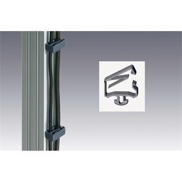Treston, Workbench Accessories, Cable Clip Set CC