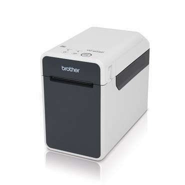Brother, Desktop 127mm Label / Receipt Printer