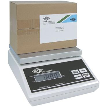 Wedo Electronic Multi Purpose & Parts Counting Scale, 12kg