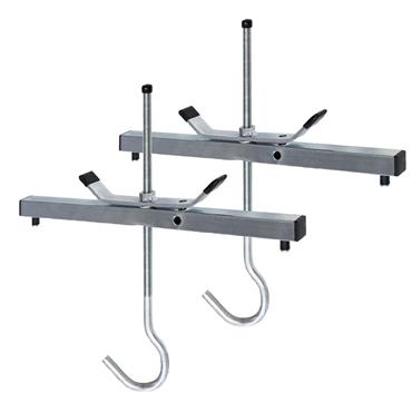 Werner 79009 Roof Rack Clamps